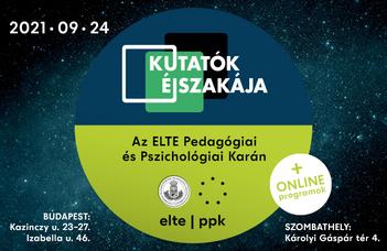 Több mint negyven PPK-s program Budapesten és Szombathelyen, valamint az online térben