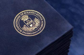 Diplomaosztás 2020/2021-es tanév őszi félév
