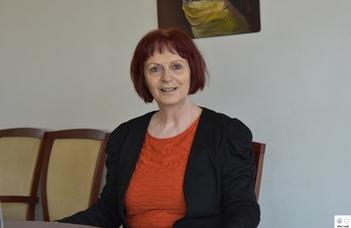 Zsolnai Anikó sikeresen megvédte akadémiai doktori disszertációját