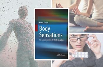 Bízhatunk-e testérzeteinkben? - Könyvajánló