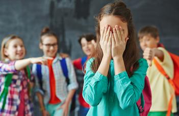 Mit tehetünk az iskolai zaklatás ellen? (RTL Klub - Házon kívül)