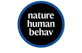 PPK article in the Nature Human Behaviour