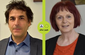 Professor Anikó Zsolnai will be the new dean of ELTE PPK