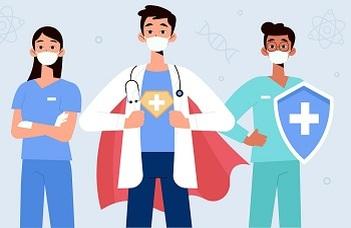 A COVID okozta stressz és félelem klinikai szövődményei