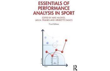 Átfogó kézikönyv jelent meg a sportteljesítmény-elemzésről