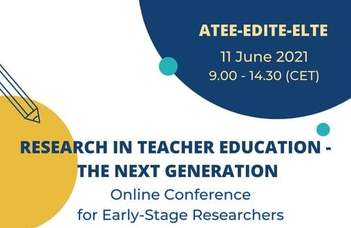 RESEARCH IN TEACHER EDUCATION – THE NEXT GENERATION
