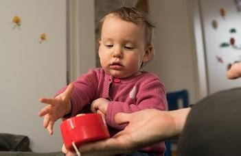 Preschoolers' learning strategies