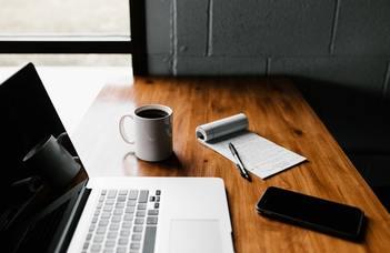 Online tájékoztató események a doktori iskolákban