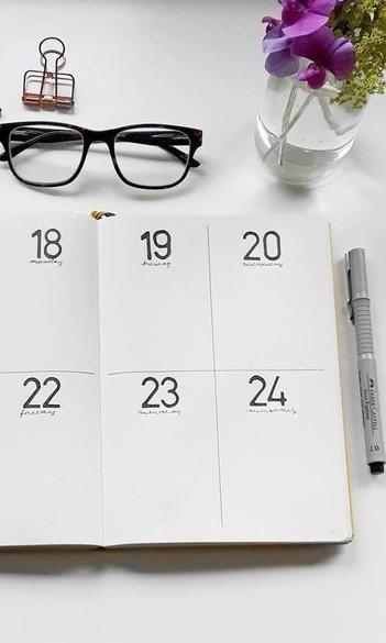 PPK Final exam schedule 2020/2021/2