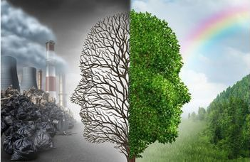 Szerezzen környezetvédelmi szakpszichológus végzettséget az ELTE-n!