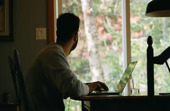 A kutatók kétharmadánál bevált a home office (Infostart)