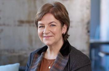 Dúll Andrea az MTA Fenntartható Fejlődés Elnöki Bizottság tagja