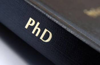 Köszöntjük új doktoranduszainkat!