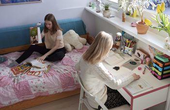 Koronavírus: Egy kis segítség gyerekeknek a távolságtartás idejére