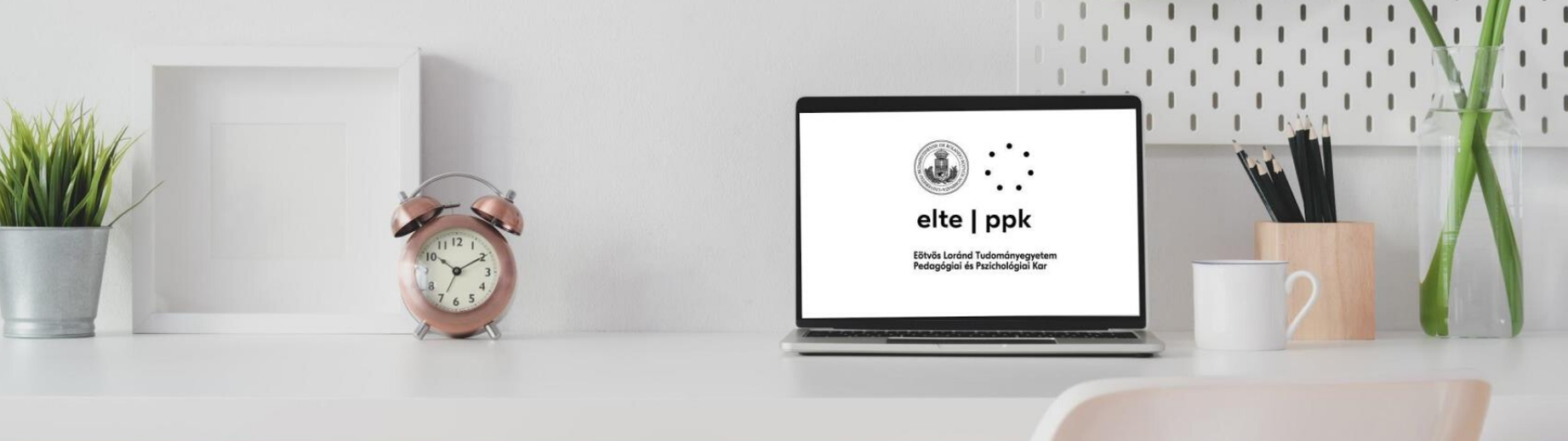 Distance education at ELTE PPK
