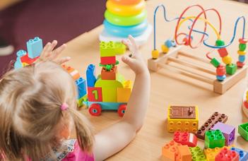 Játékkutatás - A játék szerepe a végrehajtó funkciók fejlődésében