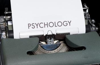 Kardos Lajos Pszichológia Verseny és Tudományos Konferencia