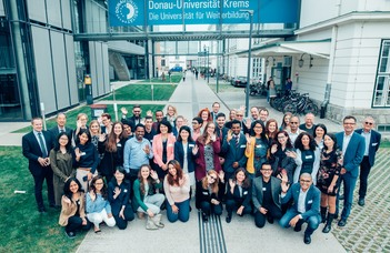 Call for Applications - Unique Master Programme on Higher Education, Research and Innovation Management offers Full Scholarships