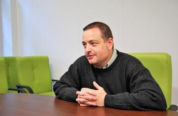 """""""Fontos a tanárok jogkövetése és jogtudatossága"""" - Interjú Rónay Zoltánnal"""