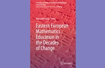 A kelet-európai matematikatanítás jellemzői a rendszerváltozás után