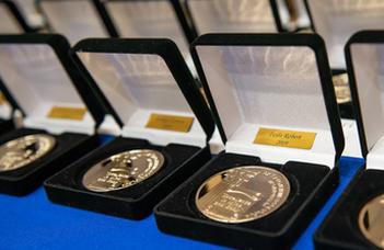 Három PPK-s hallgató is elnyerte az Év Egyetemi Sportolója díjat
