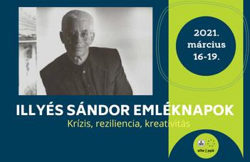 Illyés Sándor Emléknapok