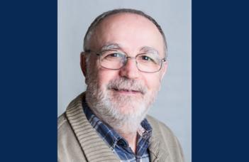 Egy rejtett történet – Interjú Németh András professzorral