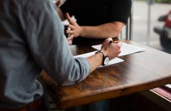 Létrejött a Karriertanácsadás és Pályaorientáció Kutatócsoport