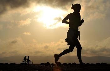 A minőségi élet a mozgás szeretetével kezdődik