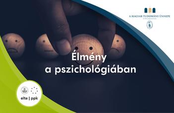 Aranyi Gábor előadása a Magyar Tudomány Ünnepe keretében.