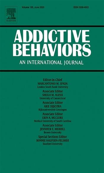 Étkezési zavarok és alkoholhasználat serdülőkorban